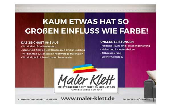 Image Werbung