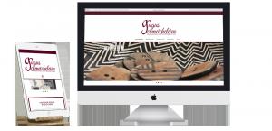 Grafiker Landau Pfalz Firmenlogo Webseite